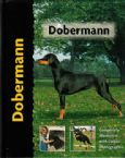 Basket Offer: Dobermann Hardback Book by Lou-Ann Cloidt